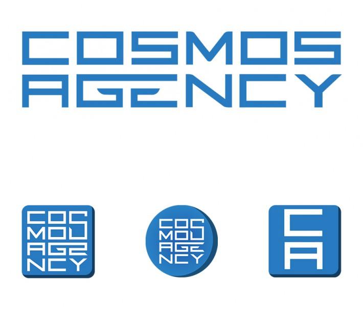 Cosmos Agency Logo