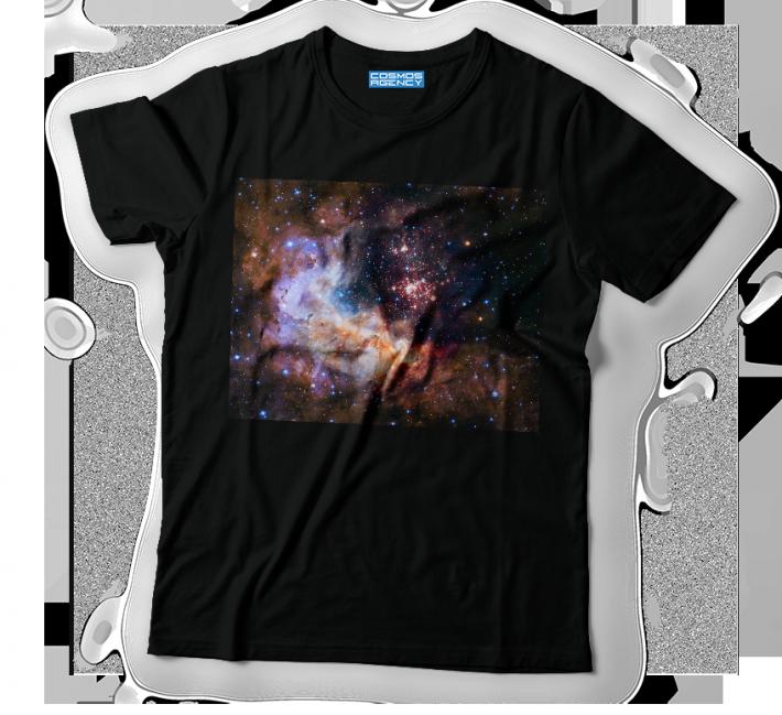 Cosmos Nebula T-shirt